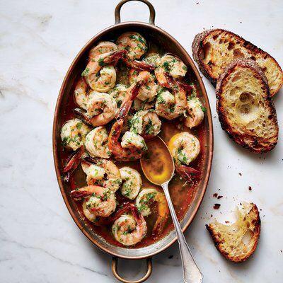 paella rezepte garnelen in 2020 mit bildern paella
