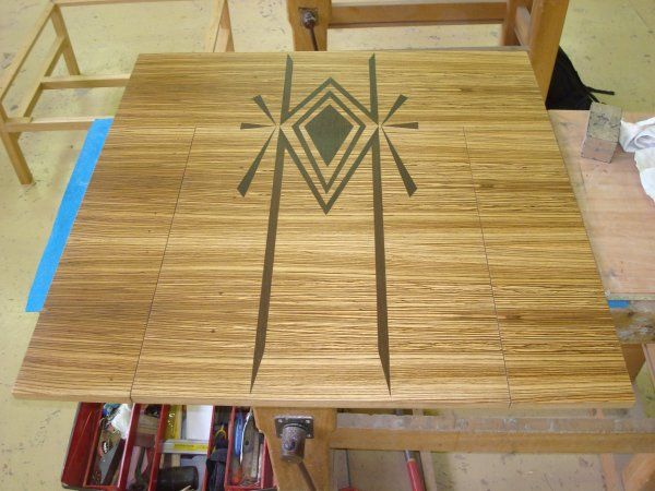 26 best marqueterie images on Pinterest Marquetry, Wood veneer and