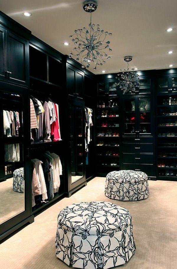die besten 17 ideen zu luxus kleiderschrank auf pinterest