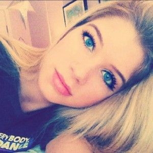 Allie Deberry we'll aren't you perfect