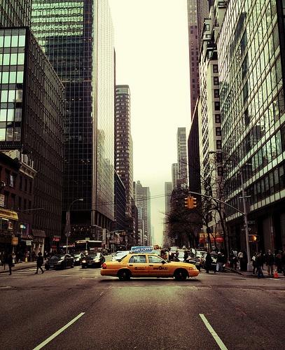 Nueva York: Album de fotos de viaje