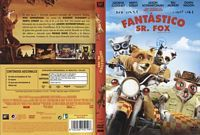 Fantástico Sr. Fox [Vídeo] = Fantastic Mr. Fox / dirigida por Wes Anderson Q cine 4109