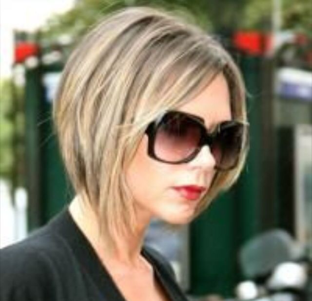 One of my fav hair cut!