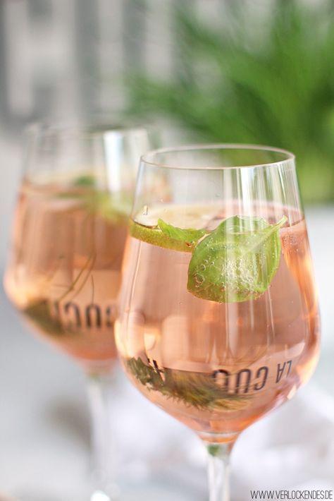 Ramazotti Rosato Mio sparkling aperitif drink ideas