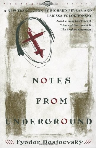 Notes from the Underground.