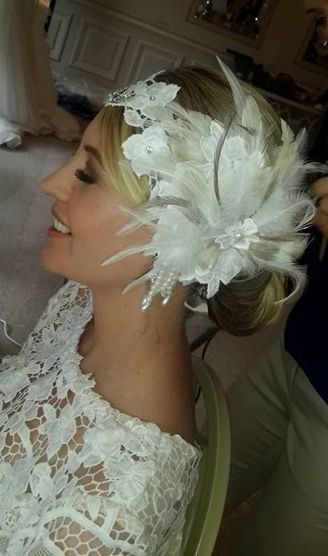 Hair detail by St Lorient