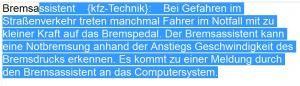 Auto Lexikon-Begriffe – neu kaufen  Verkäufer/in: Lehrmittel Wagner