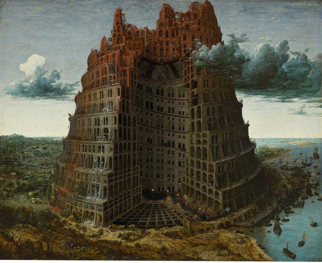 news_xlarge_koho_1 Toren van babel n. Pieter Breugel
