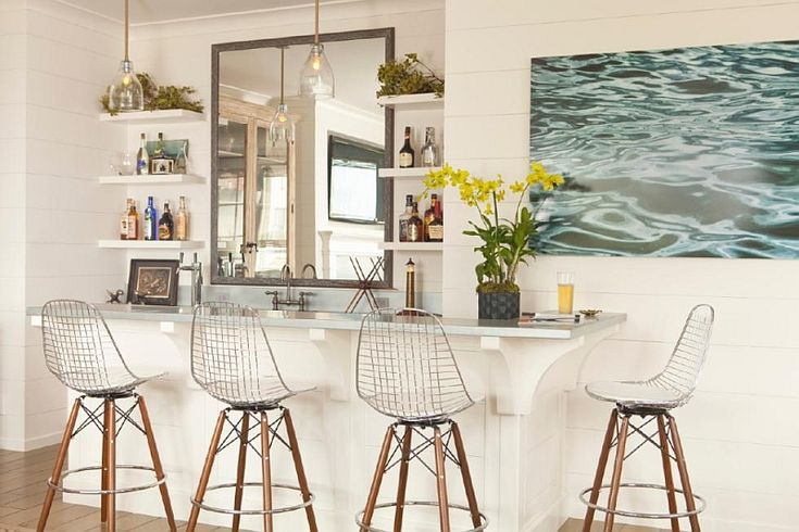Summer Style Home Decor, Let In As Much Natural Light As Possible