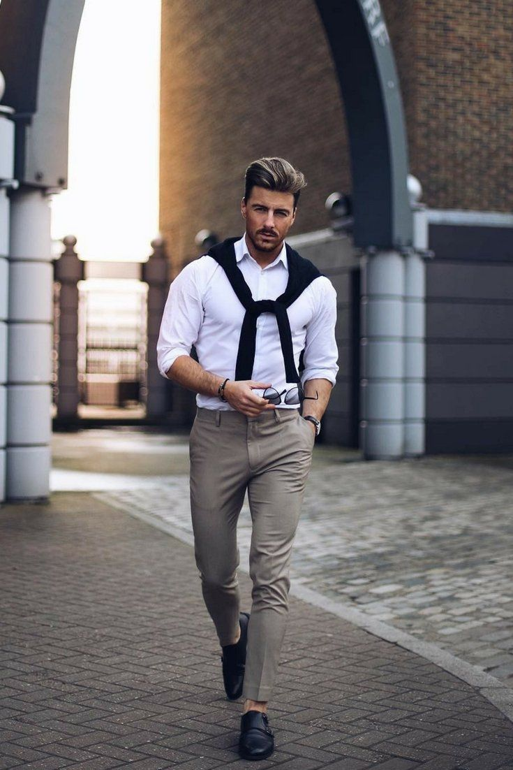 How To Buy Men S Dress Shirts An Ultimate Guide Hipster Mens Fashion Mens Outfits Mens Summer Dress [ 1102 x 735 Pixel ]