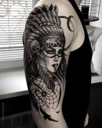 tatuagem india significado - Pesquisa Google