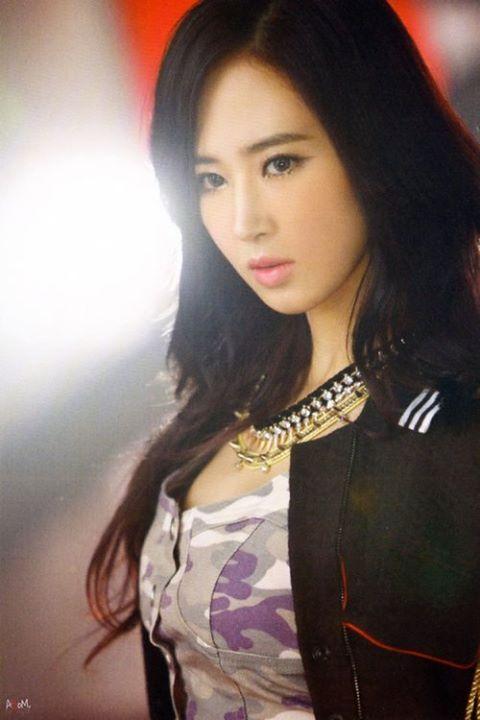Kwon Yuri IGAB