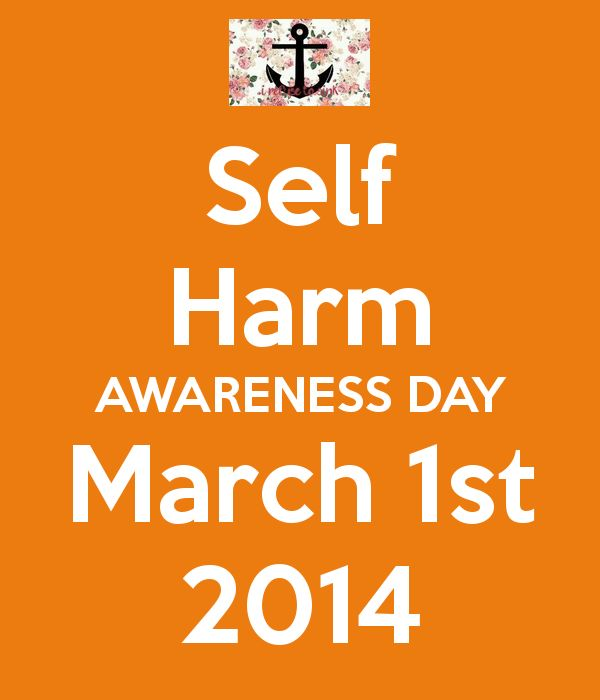 Self Harm Awareness: 126 Best Images About Self Mutilation & Coping Skills On