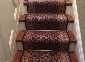 carpet stair rods Meze Blog
