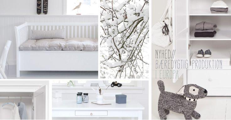Moods for Oliver Furniture / www.nordiskrum.dk