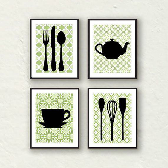 Modern Kitchen Wall Decor57 best Kitchen wall art ideas images on Pinterest   Kitchen wall  . Diy Kitchen Wall Decor. Home Design Ideas