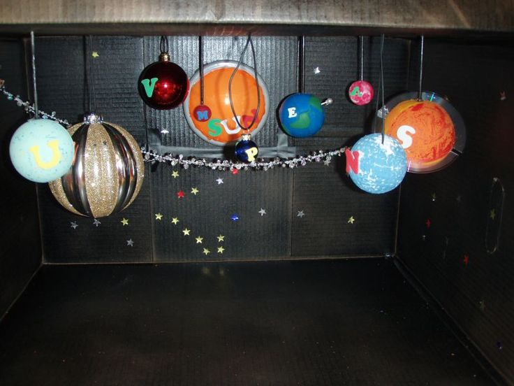 second grade solar system - photo #43