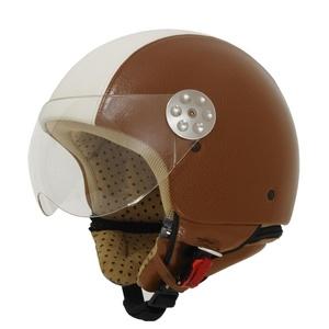 MT-Retro-helm-Leer-bruin-beige