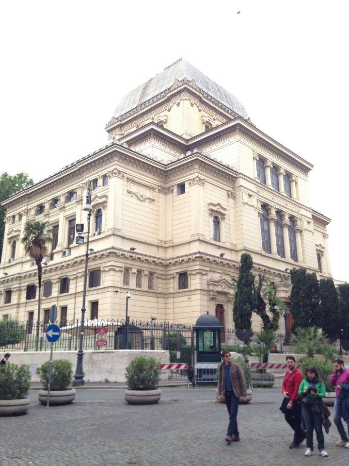 Museo d'Arte Ebraica in Roma, Lazio