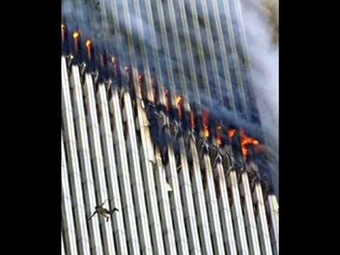 911 Tribute by Allen Jackson...Where were you when the world stopped turning?