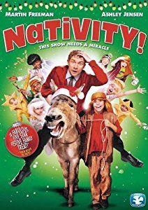 Amazon.com: Nativity!: Martin Freeman, Ashley Jensen, Debbie Isitt, Polly Fryer, Nick Jones, Joe Oppenheimer, Lee Thomas, David M. Thompson, Richard Turner: Movies & TV