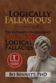 Online course in logical fallacies