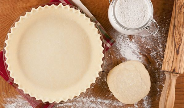 All-Purpose Pastry - In the Kitchen with Stefano Faita