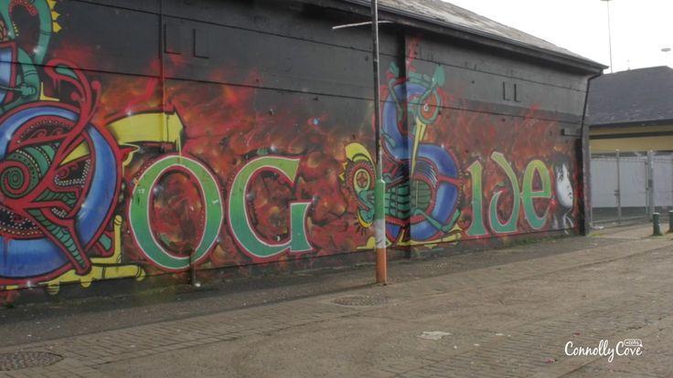 Bogside Derry/Londonderry - Free Derry Murals - Irish Murals Mark The Tr...