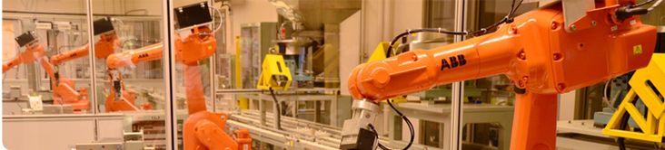 ÉTS : CoRo - Laboratoire de commande et de robotique