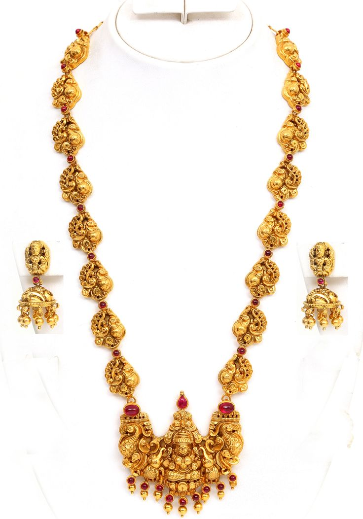 Temple-jewellery set - Page 12