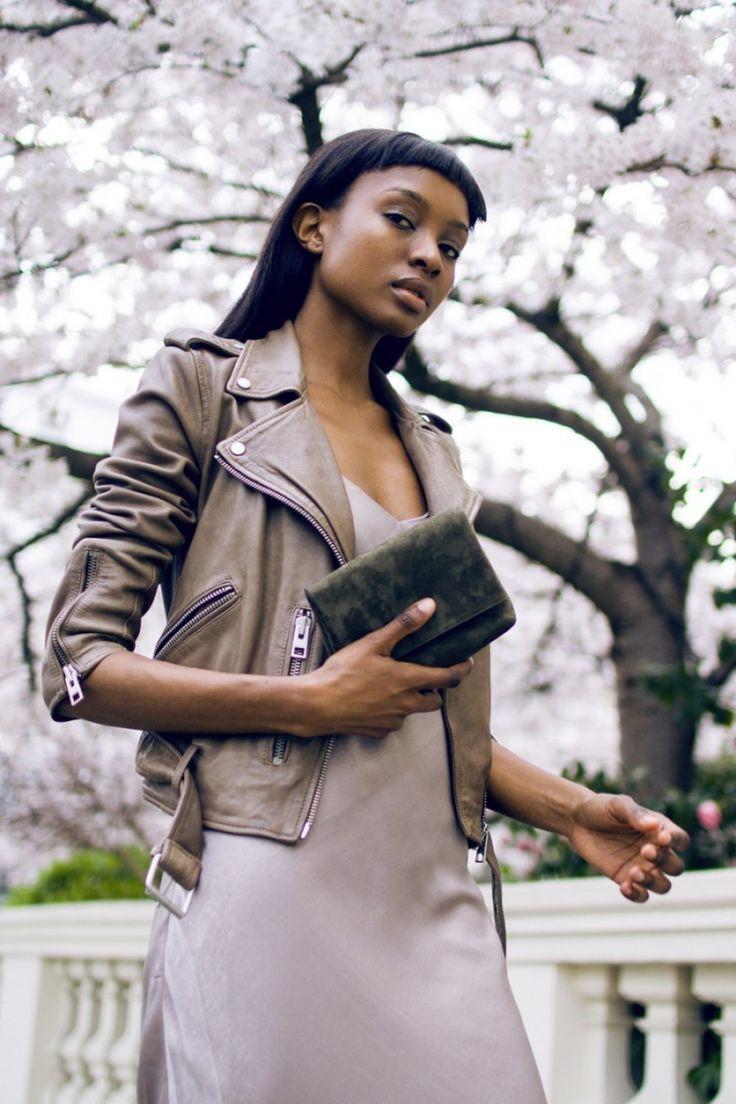 Natasha Ndlovu by Portia Hunt