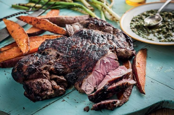 After learning the art of cooking meat over a traditional wood fire in Uruguay, David Prior is hooked on the intense flavour of a South American barbecue.