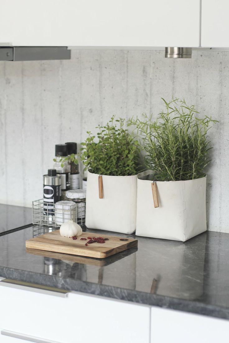 kitchen | deco arbeitsplatte