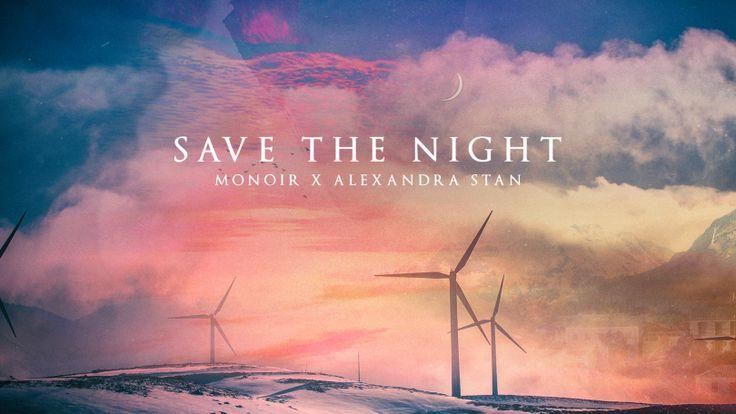 Monoir revine cu o nouă colaborare alături de Alexandra Stan.După succesul înregistrat cu