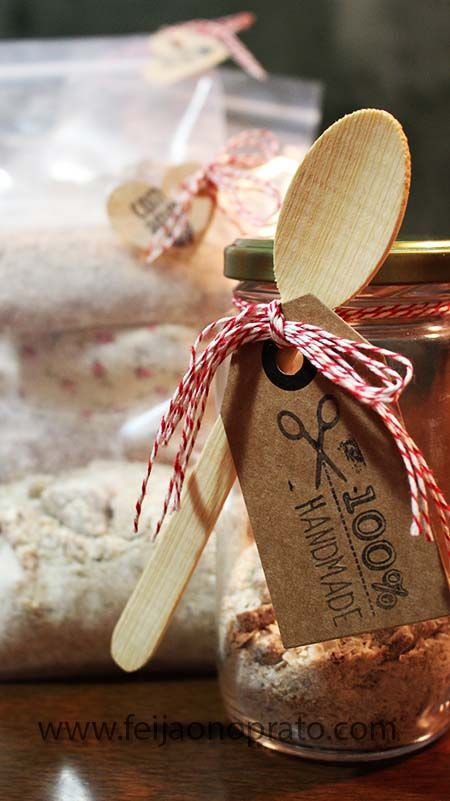 pacotinhos de aveia pro cafe da manha