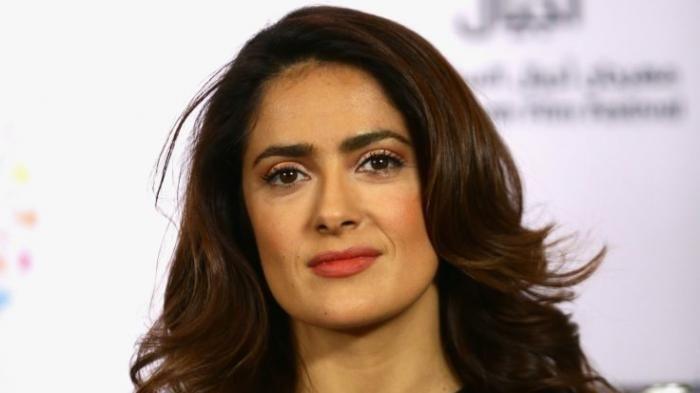 Ulang Tahun Salma Hayek - 5 Penampilan Terbaik Aktris Seksi Ini Di Layar Kaca…