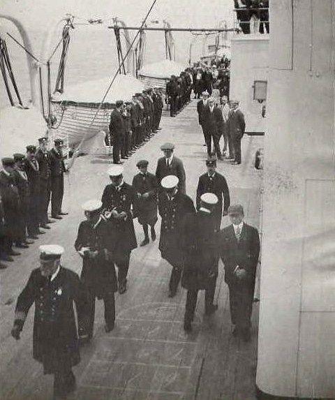 Life Aboard the Titanic | RMS Titanic Remembered