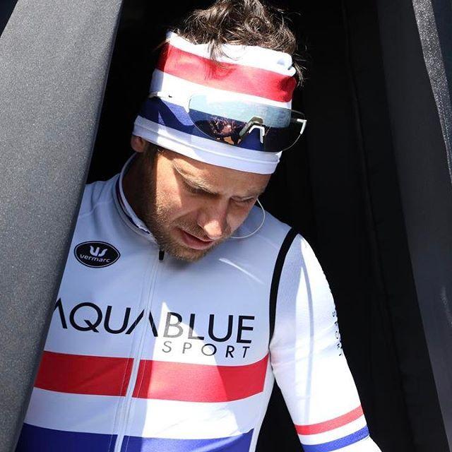 Adam Blythe stage 1 Tour De Yorkshire / PTC by @peloton_perspective