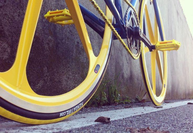 Galleria - Mix | Bici personalizzate - Bici uniche - Configuratore fixed