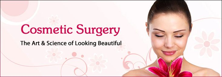 Anyone who is a #model or #actress or wants to become then the #physical #appearance is the very first thing that is needed to be #considered. #Cosmetic #surgeries are the best way to fulfill your #desire.