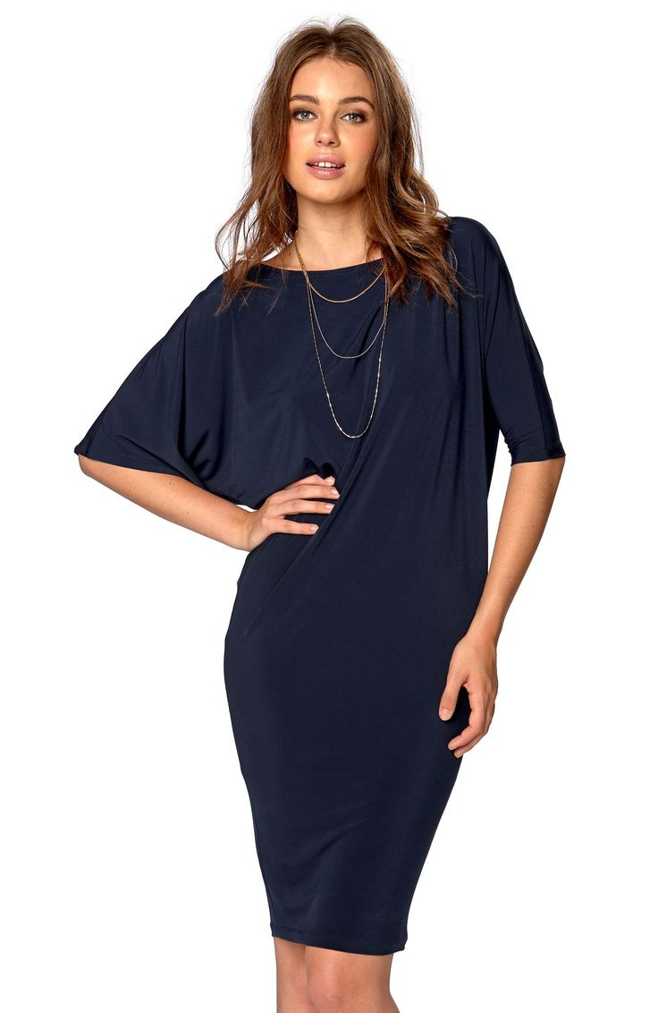 Sukienka Sabina - Selected Femme 289 zł na http://www.halens.pl/moda-damska-sukienki-5818/sukienka-sabina-511548?imageId=14079138304042915&variantId=511548-0021
