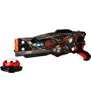 WowWee - Light Strike Assault Striker with Simple Target in Red