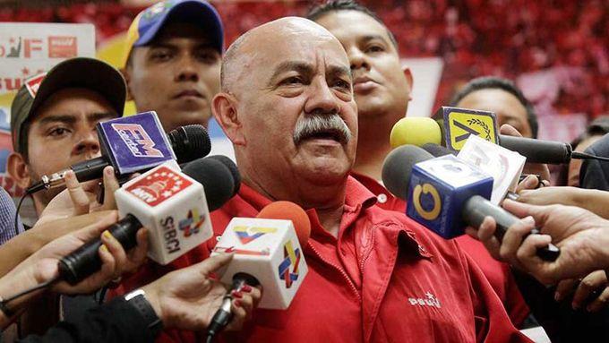 Darío Vivas: Fiscalía General de la República está en desacato con la Constitución