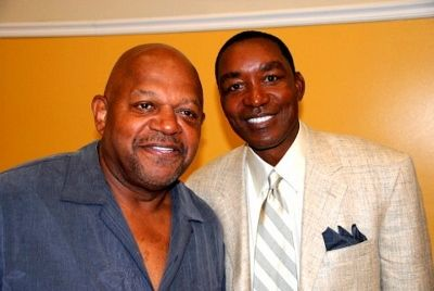Actor Charles S. Dutton, Judge Daryl Traywick and Detroit Pistons Legend Isiah Thomas Inspire Black Men's Roundtable Tour Launch