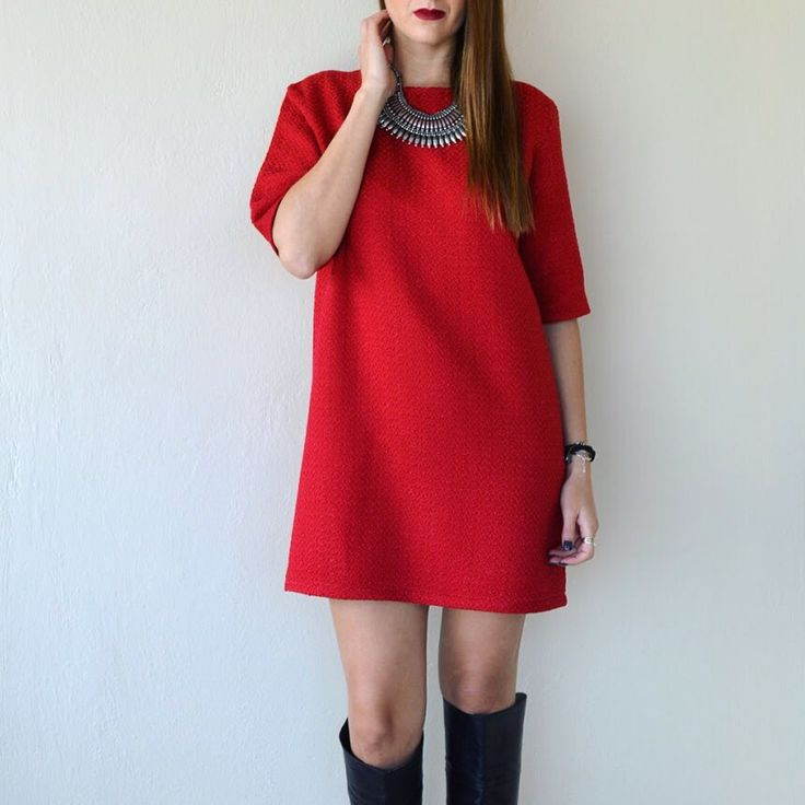 Girly red http://thevirgostyle.blogspot.gr/2015/10/girly-red.html?m=0