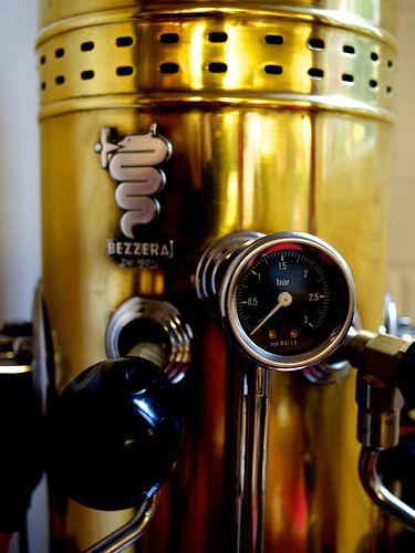 Ariete Mirage Coffee Machine
