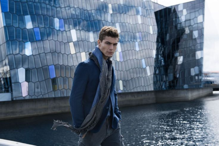 The essential Jacket: is your smart casual style look