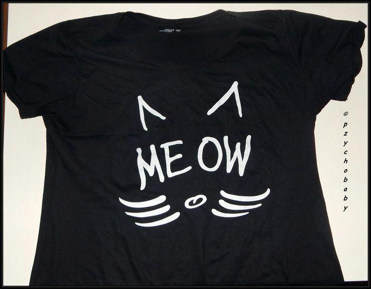 Gewonnen beim Kater Likoli im letzten Jahr noch und es kam auch noch vor Heiligabend an ;)  Ich liebe das T-Shirt
