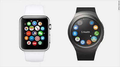 Chiếc Apple Watch sản phẩm mới gây rốt với cộng đồng người yêu công nghệ với mức giá bán ra cực khủng. Nhưng dường như khi mang nó ra xem xét cụ thể các thiết bị khác thì nó có xứng đáng với mức tiền bỏ ra hay không?