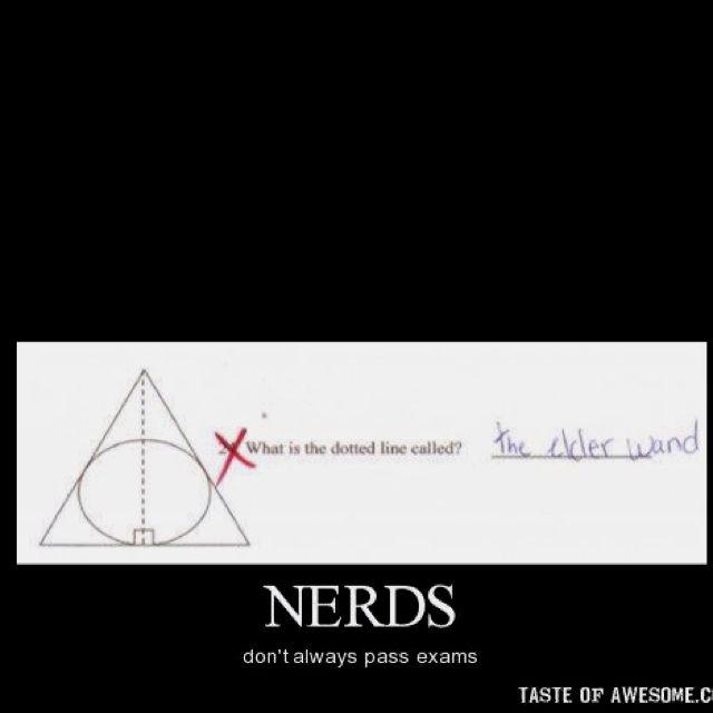 Harry potter funny!